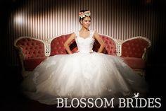 Blossom Brides en Expo Nupcias, Palacio de los Deportes