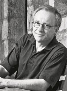 David Grossman, writer