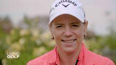 CNN Living Golf: Mitte September fand am Genfer See mit Blick auf die Alpen eines der größten internationalen Turniere des Damengolfs statt: The Evian Championship. Vor Ort war neben den Stars des Sports auch CNN-Living-Golf-Moderator Shane O'Donoghue, um sich mit Nachwuchstalent Lexi Thompson und Golfgröße Annika Sörenstam über den Damen-Golfsport zu unterhalten.