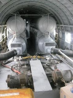 EXCLUSIVE: Great Shots of Inside Chemtrail Airplanes !!!   Voice Of People