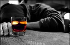 Attenzione a non #bere troppo! L'assunzione di #alcol determina un'atrofia delle #papille gustative