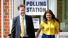 Welcome to NewsDirect411: Election 2015: Millions vote in UK general electio...