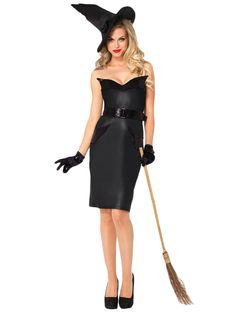 44125a1ec68 Shop Womens Costume Sexy Dress Cute Gloves Hat With Belt online at  Jollychic