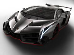 Lamborghini Veneno, Being only 3 will be built by Lamborghini for its 50th anniversary..  cost 4 Million they are already sold