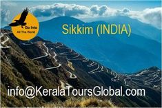 Holidays in Sikkim (INDIA) via KeralaToursGlobal.com  Mail: info@KeralaToursGlobal.com +91 9539 50 7516  #KeralaToursGlobal #PanchakarmaYoga #Bhutan #Holidays #TripAdvisor #Kerala #Asia #travel #tourism #colours #thimphu #tourism #travel #Meghalaya #himachal #shimla #bridge #forest #trees #jungle #nature #walk #sikkim #hill #mountain
