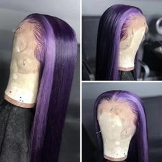 Blue Wigs Lace Hair Lace Frontal Wigs Superbwigs The Big Wig Ariel Wig – fennelral Wig Styles, Curly Hair Styles, Natural Hair Styles, Ombré Hair, Lace Hair, Hair Dye, Red Hair, Hair Wand, Frontal Hairstyles