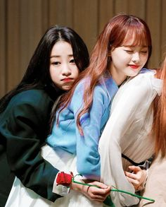 sooyoung + k.jiwoo 。」 incorrect quotes e imágenes sobre ésta lin… # Fanfic # amreading # books # wattpad South Korean Girls, Korean Girl Groups, Your Girl, My Girl, Chuu Loona, Olivia Hye, Cute Icons, S Pic, These Girls