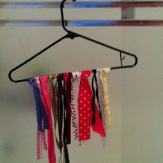 Newest Snap Shots hair Ribbon Storage Popular Amid each of the craziness involving upgrading our kitchen, I have been previously working away at d Ribbon Organization, Ribbon Storage, Diy Ribbon, Craft Organization, Organizing, Curtain Holder, Making Space, Hair Ribbons, Make Ready