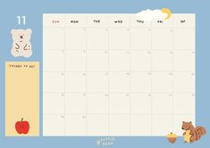 Bullet Journal Notes, Bullet Journal Ideas Pages, Planner Template, Printable Planner, Stickers Kawaii, Memo Notepad, Cute Pastel Wallpaper, Printable Scrapbook Paper, Aesthetic Template