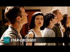 Star-Crossed - Brina Palencia Interview