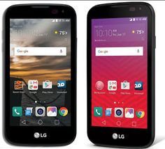 UNIVERSO NOKIA: LG K3 Smartphone Android 6.0 Marshmallow Specifich...