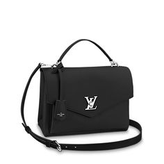 My Lockme Lockme in Women's Handbags  collections by Louis Vuitton
