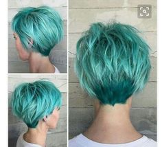 10 Stylish Messy Short Hair Cuts Attractive Women Short Hairstyles