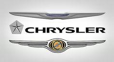 Chrysler Logo 03