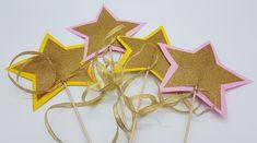Prinzessinnen Party zum 4. Geburtstag - Bidilis-Welt Creative Cake Decorating, Creative Cakes, Cinderella Birthday, Place Cards, Place Card Holders, Food, 4th Birthday