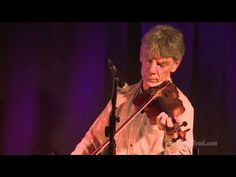 Maurice Lennon at Sligo Live - Clip 1: Traditional Irish Music from LiveTrad