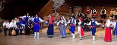 παραδοσιακοι χοροι κρητης megalopolis Basketball Court, Sports, Hs Sports, Sport