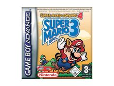 super mario bros 3 game boy advance | Super Mario Bros. 3 - Super Mario Advance 4 (Game Boy Advance Spiel ...