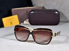 LV COKLAT CREAM-SUNGLASSES @200.000 by VESPerA shop 081.931.712.812 pin 74f77eeb