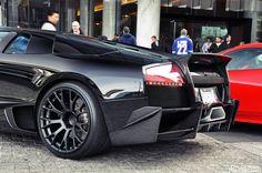 Lamborghini LP640 Premier 4509 (by Dylan King Photography)
