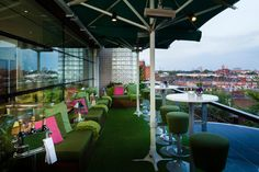 7 of the Most Stylish Winter-Ready Rooftops
