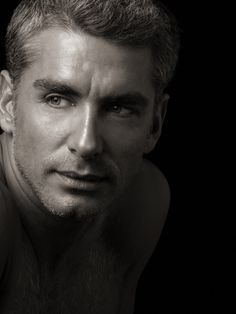 Inspiration for Nathan (Nate) - This is Laurence Nicotra Mature Men, Black And White Portraits, Silver Hair, Handsome, Tumblr, Face, Model, Stevie Nicks, Romance Novels