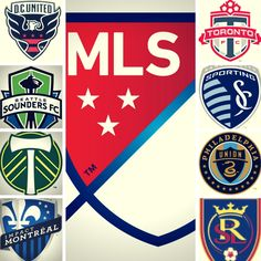 Decision Day weekend! Oct 23rd is the day these teams will be trying to make it to the playoffs. Who are you cheering for?    #mls #soccer #football #futebol #newenglandrevolution #portland #rsl #seattle #kansascity #dcunited #philadelphia #newyorkcity #toronto #montreal