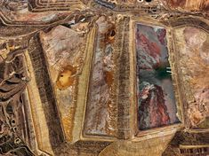 Morenci Mine, Morenci, Ariz Edward Burtynsky's Mesmerizing Images of Copper Mines - The New York Times