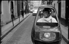 "Paris par Nathanael Fournier - ""Urban photographer of the year competition"""