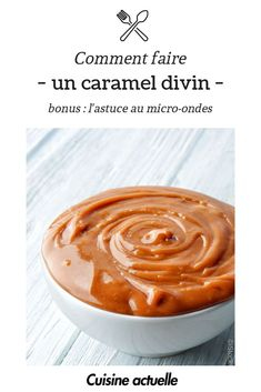 How to make a divine caramel ( the microwave tip! Brookies Recipe, Vegan Ice Cream, Easy Cake Recipes, Vegan Desserts, Relleno, Caramel Apples, Chocolate Chip Cookies, Italian Recipes, Creme