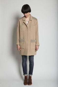 raquel allegra coat