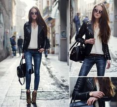 pretty Lookbook.