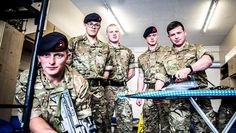 Channel Reminds me of bad lads army! Worth the watch. Marine Commandos, Royal Marines, Tv Series, Army, School, Channel, Watch, Women, Clock