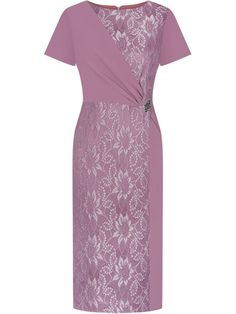 Discover recipes, home ideas, style inspiration and other ideas to try. Gaun Dress, Dress Brokat, Simple Dresses, Casual Dresses, Short Dresses, Dress Outfits, Batik Fashion, Skirt Fashion, Ladies Day Dresses