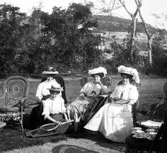 1907 Tennis in Hong Kong | Gwulo: Old Hong Kong