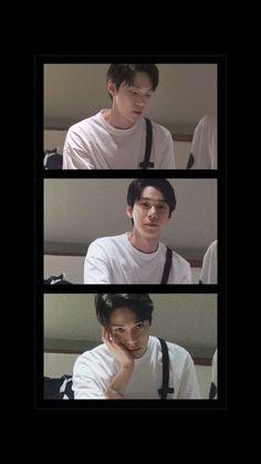 Boyfriend look walpaper Taeyong, Kpop Wallpapers, Cute Wallpapers, Winwin, Nct 127, Vaporwave Anime, Nct Doyoung, Movies And Series, K Wallpaper