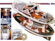Bateau mer et rivière SELJE BRUKS Arzal - 56190 - Bateaux à moteur occasion - Vivastreet
