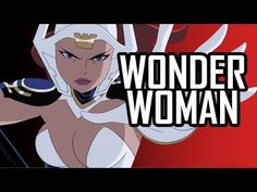 """WATCH: Wonder Woman Dismantles Giganta in """"Justice League: Gods and Monsters"""" Short - Comic Book Resources"""