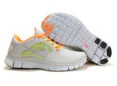 Door de jaren heen een grote verscheidenheid van sportschoenen en die zich hebben. Gedurende deze periode zijn er veel ontwikkelingen geweest op het gebied van technologie en ontwerpen. Vrouwen Nike Free Run 3 Schoenen Licht Grijs Oranje is de nieuwste en meest innovatieve sportschoenen. Het zorgt ervoor dat uw voeten en lichaam mobiele natuurlijke en je te beschermen tegen schade.
