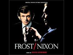 Hans Zimmer - Frost/Nixon - Watergate