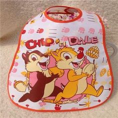 Adjustable Baby Bandana Bibs EVA Plastic Waterproof Lunch Bibs Infants Cartoon Bibs Baberos Summer Style