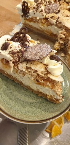 Just Desserts, Delicious Desserts, Yummy Food, Sweet Recipes, Cake Recipes, Dessert Recipes, Baking Bad, Cheesecakes, Sweet Pie