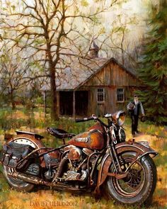 9 Simple and Creative Tips Can Change Your Life: Harley Davidson Wallpaper Pictures harley davidson accessories street glide.Harley Davidson Sportster For Sale harley davidson fat bob Davidson Drawing Paintings. Harley Davidson Kunst, Motos Harley Davidson, Classic Harley Davidson, Harley Davidson Street Glide, Vintage Harley Davidson, Motorcycle Posters, Chopper Motorcycle, Motorcycle Style, Women Motorcycle