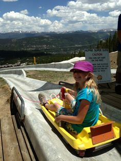 Colorado's Top 20 Family Vacation Ideas For 2014 | Mile High Mamas