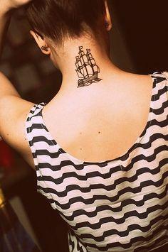 Love this ship!