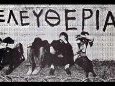 Ο δρόμος-Μάνος Λοϊζος- o dromos Manos Loizos Greek Music, The Other Side, Revolution, Greece, Dark Blue, Youtube, Musik, Greece Country, Deep Blue