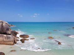 50 shades of blue  Go on jump right in  #beach #beachdays #ocean #diving #surf #sup #sunseaandsand #worldsbestbeaches #wanderlust #globetrotter #traveladdict #travel #travelblogger #nofilter #paradise #heaven #yogi #eventprofs #evento #ins