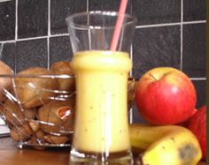 Smoothie d'Hiver by bbchef on www.espace-recettes.fr