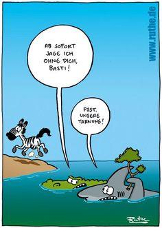 Ruthe #cartoon