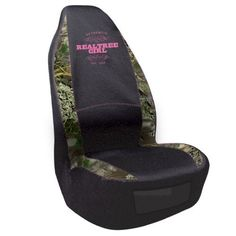 Browning Girl Car Seat Covers